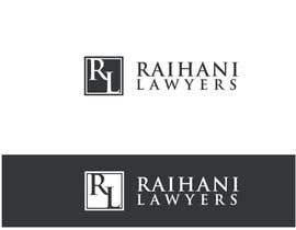 #24 untuk Design a Logo for Law Firm oleh TheTigerStudio
