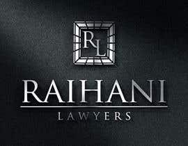 #122 untuk Design a Logo for Law Firm oleh VikiFil