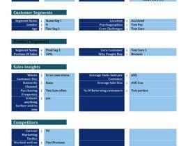 #24 для Create a modern looking design for internal Document от hasibulhasan0