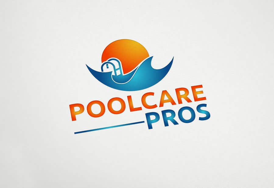 Contest Entry #47 for Logo Design Contest - For a Professional Pool Servicing Business