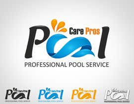 #95 for Logo Design Contest - For a Professional Pool Servicing Business by Allam219