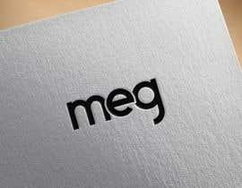 """Nro 265 kilpailuun Need a logo design with """"MEG"""" text käyttäjältä MATLAB03"""