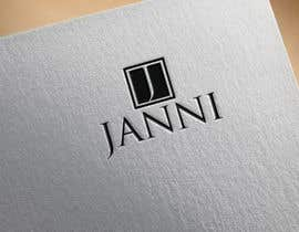 nº 4 pour Just a Logo named: Janni par rezwanul9