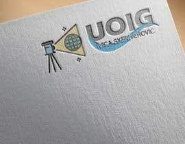 #18 untuk Create a logo for a geodesy company oleh InsanityXX