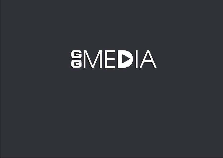 Bài tham dự cuộc thi #398 cho Design a Logo for GG Media