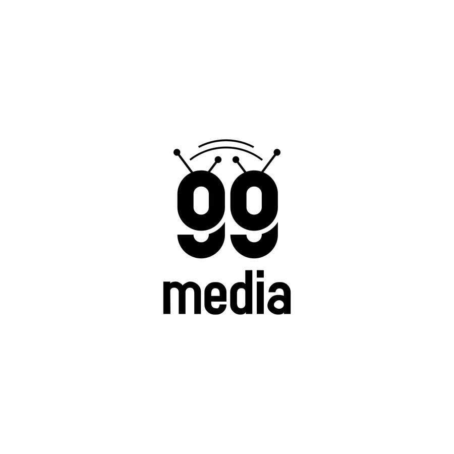 Bài tham dự cuộc thi #137 cho Design a Logo for GG Media