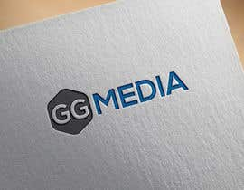 #159 cho Design a Logo for GG Media bởi rabiul199852