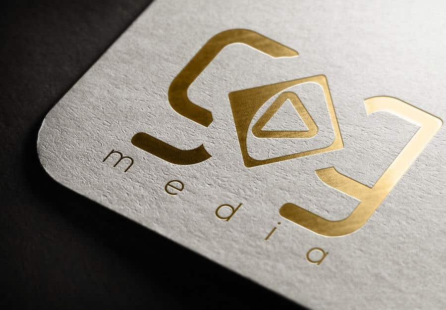 Bài tham dự cuộc thi #404 cho Design a Logo for GG Media