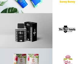 #24 cho Logo Design & Packaging bởi geandreina9