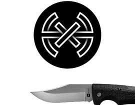 #1639 for Design New Logo Hendrix Knives af multishacks