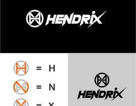 #224 for Design New Logo Hendrix Knives af mrarifrachman