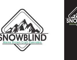 #79 for Design a Logo for Snowblind by Bros03