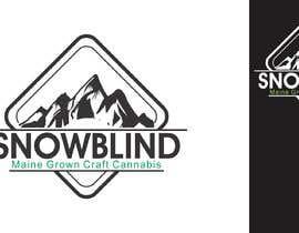 Nro 79 kilpailuun Design a Logo for Snowblind käyttäjältä Bros03