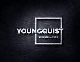 "#1210 для Logo for ""Youngquist Industrial Park"" от anubegum"