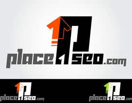 #208 pentru Logo Design for A start up SEO company- you pick the domain name from my list- Inspire Me! de către WabiSabi