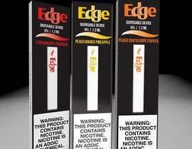 #39 для Electronic Cigarette Packaging от chonoman64