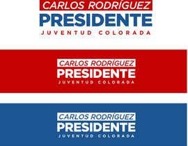 #14 for Diseño de logotipo para campaña politica af edosivira