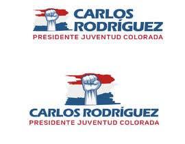 #15 for Diseño de logotipo para campaña politica af edosivira