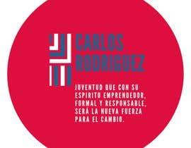 #8 for Diseño de logotipo para campaña politica af jesusadolfo92