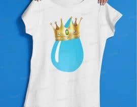 #28 untuk Graphic for tshirt oleh JohnGoldx