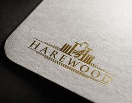 #521 untuk Harewood Logo oleh eddesignswork