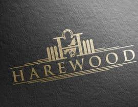 #522 untuk Harewood Logo oleh eddesignswork
