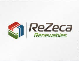#31 para Logo Design for ReZeca Renewables por dwimalai