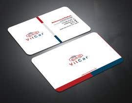 Nro 38 kilpailuun Make business card for my company käyttäjältä designermdaminul