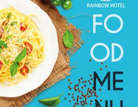#35 for I need a graphic designer to re-design our menu af LokeshSharma0204