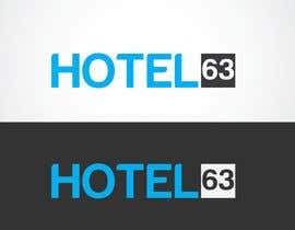#37 para Hotel Logo por wahed14