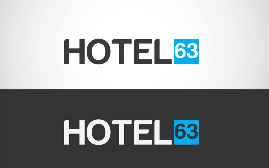 Inscrição nº 38 do Concurso para Hotel Logo