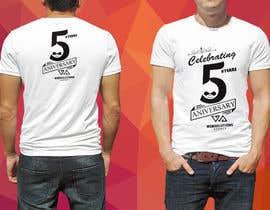 nº 47 pour T-shit design idea par saydul67