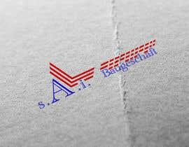 #12 untuk Logo design oleh rubellhossain26