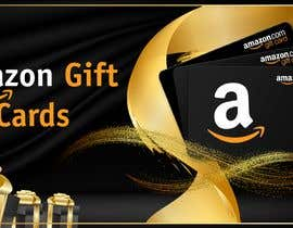 #28 for 3 Banners for my online gift card store by UdhayasuriyanS