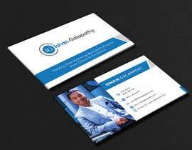 Nro 398 kilpailuun Business Card käyttäjältä skchatterjee87