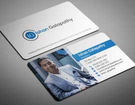 Nro 474 kilpailuun Business Card käyttäjältä nishat131201