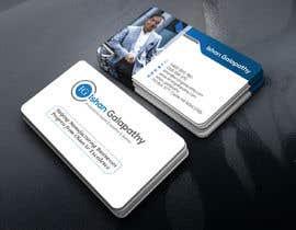 Nro 428 kilpailuun Business Card käyttäjältä monjureelahi