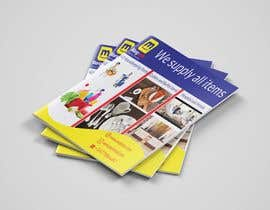 #18 for Front Page of Brochure Deisgning af mdsuzonmia425