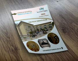#25 for Flyer design by sumabegume90563