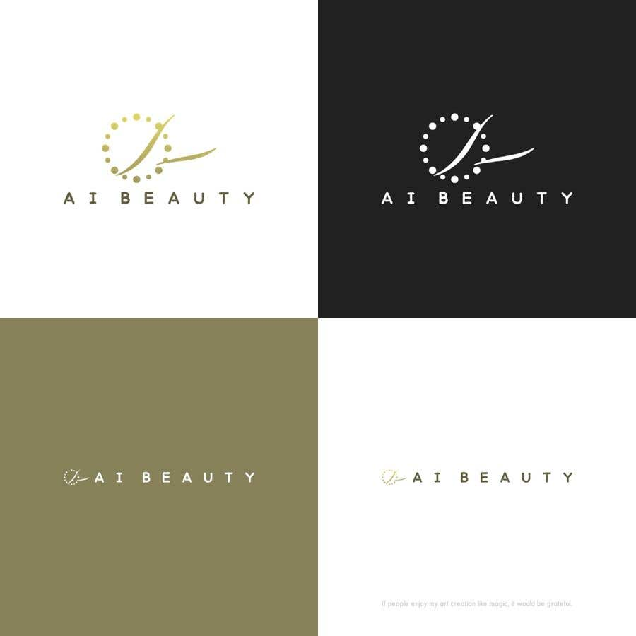Kilpailutyö #64 kilpailussa Business name is Ai Beauty. I will be providing service for lash extensions, facials, laser removal.