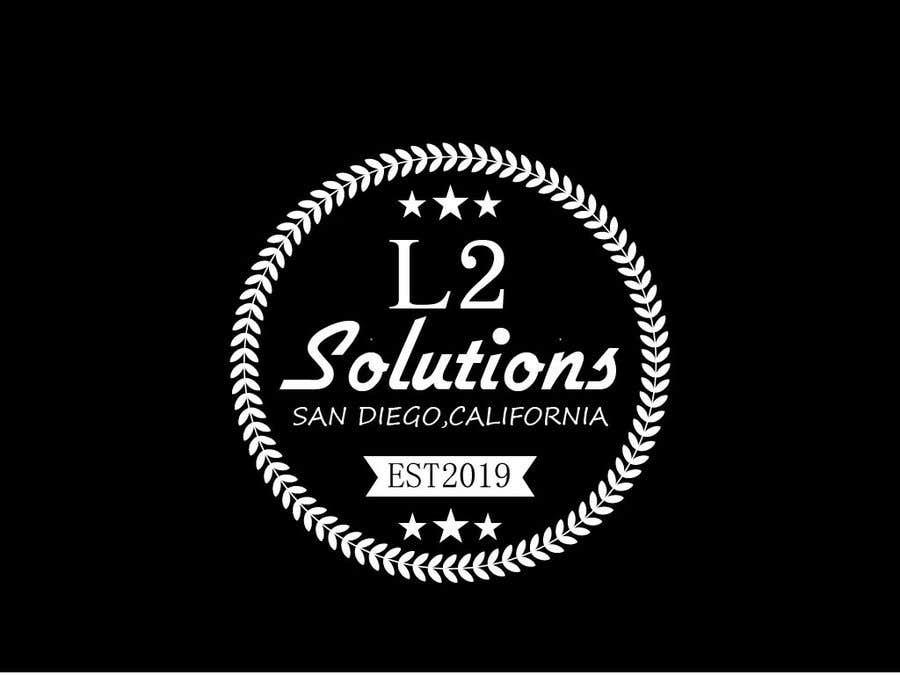 Penyertaan Peraduan #366 untuk Design LOGO for my company!!!