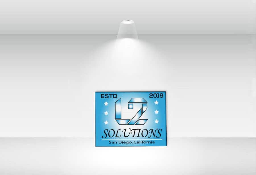Penyertaan Peraduan #475 untuk Design LOGO for my company!!!