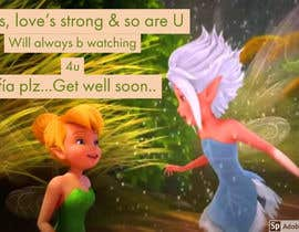 #6 for Create a digital 'Get Well Soon' card by mahantadebankan