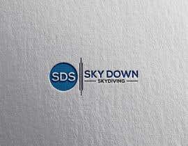 #48 untuk Design A Logo for a Skydiving Business oleh alfahanif50