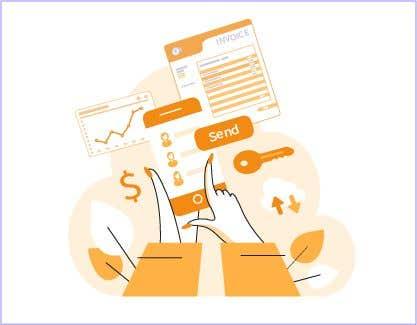 Bài tham dự cuộc thi #11 cho Need SVG Website Graphics Designed