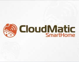 nº 50 pour Logo Design for CloudMatic par dwimalai