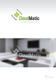 #46 for Logo Design for CloudMatic af paxslg