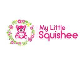 #36 untuk Logo Design. Cartoon. Baby/Parent products. oleh pratikshakawle17