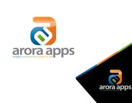 nº 31 pour Logo Design for Arora Apps par mikeoug