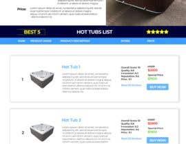 #8 for Best Homepage Design for Website--Easy Money by isbsubham